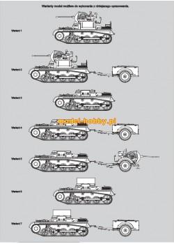 2 cm Flak 38 auf PzKpfw I Ausf.A  Flakpanzer