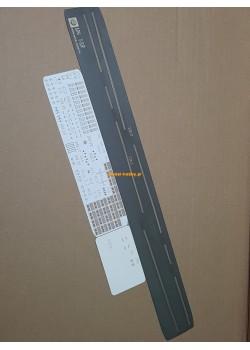 IJN I-58 - set of laser cut details
