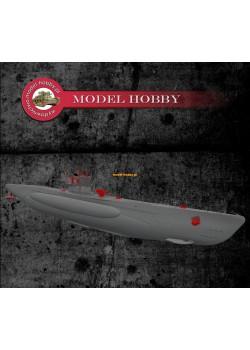 DKM - U-boot VIIC full details set