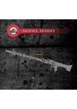 MG-34 (2 pieces)