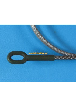 Towing cable for M4 Sherman Tank (2 pcs)