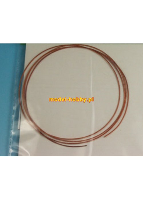 1,1mm Metal wire rope for AFV Kits (50 cm long)