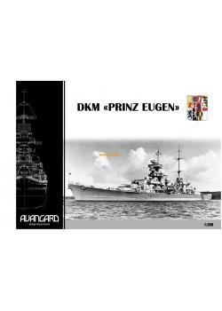 DKM Prinz Eugen