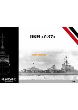 DKM Z-37