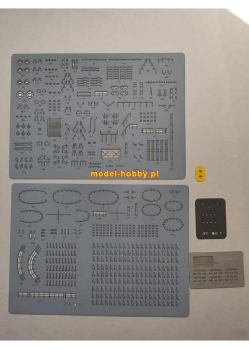 DKM Z-37 - details - laser