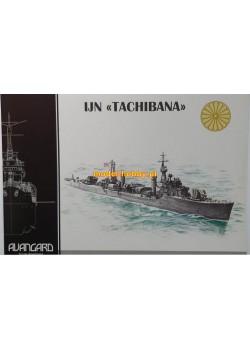 IJN Tachibana