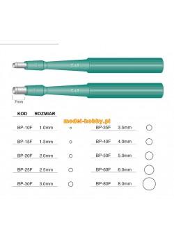 Biopsy Punch - 1,0mm