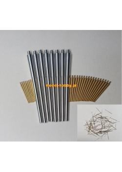 IJN Nagato / IJN Mutsu  - metal barrels (full)
