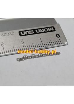 Ship chain (D-1.52 x L-2.22 mm) - 20 cm (resin)