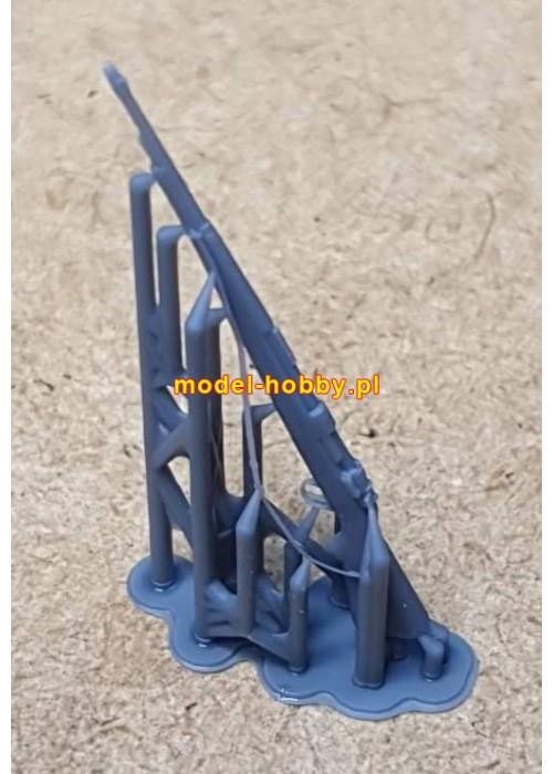 Mauser Kar98k (3 pieces)