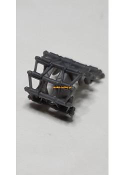 PzKpfw I Ausf. A - resin tracks